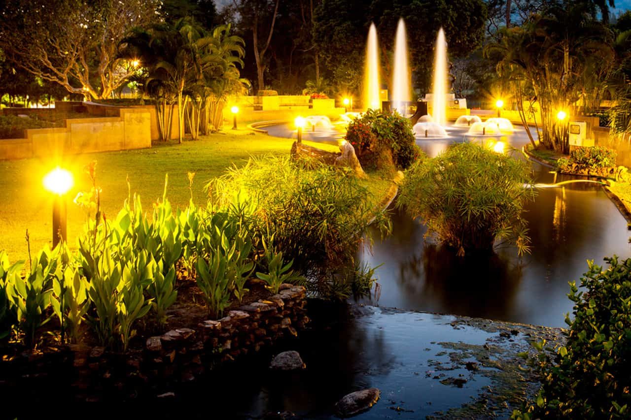garden-party-lighting-ideas - Inside Outside Marquees Limited ...
