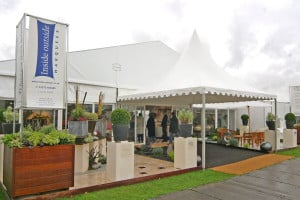 exhibition marquee
