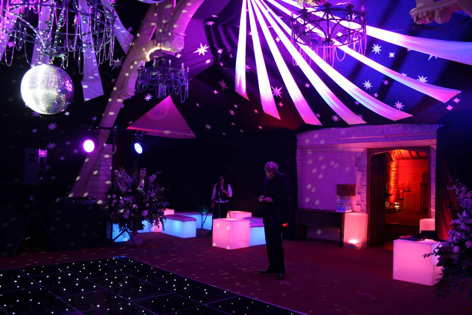 Planning a Corporate Christmas Party? - Inside Outside Marquees ...