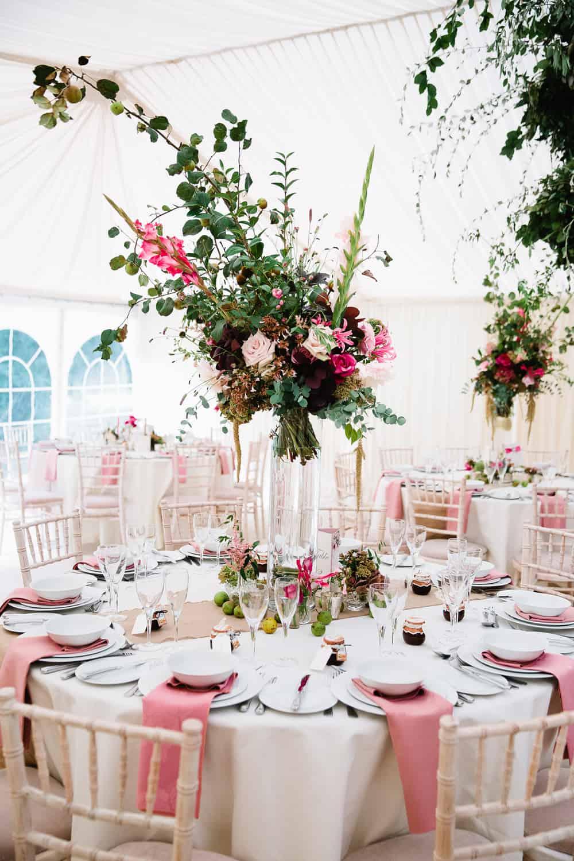 Rhs Garden Wisley S First Ever Wedding Showcase A Huge