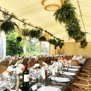Wedding marquees post, reasons to choose a marquee , COVID-19 events