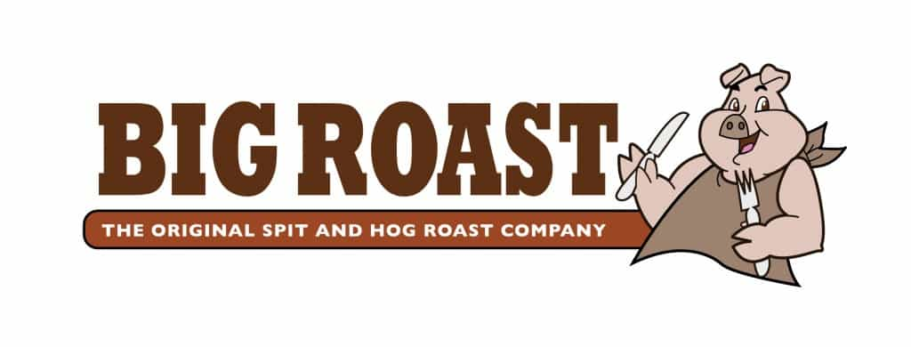 Big Roast Logo