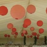 Marquee Decor Lanterns