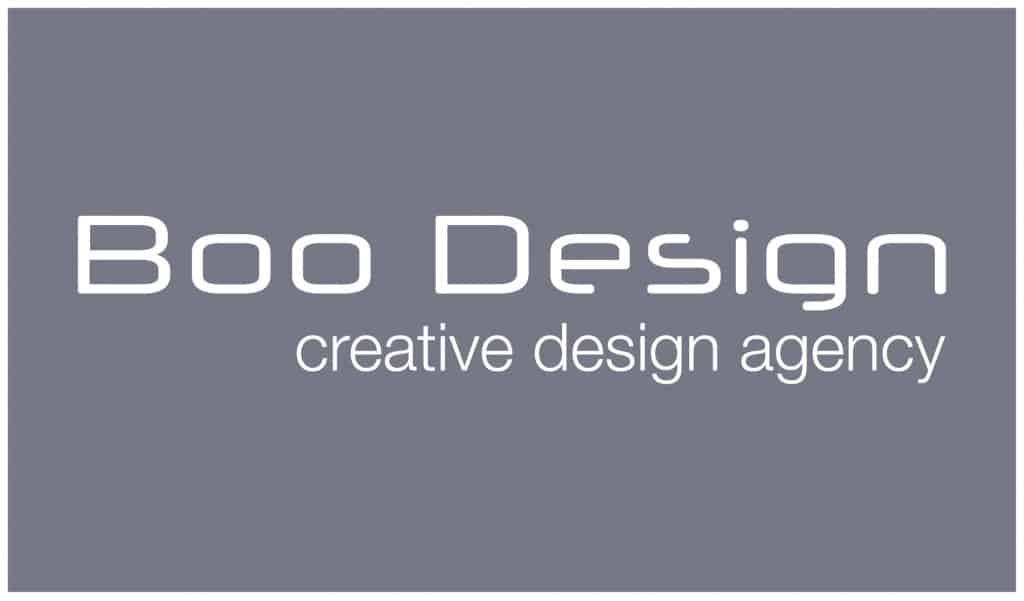 Boo Design Logo