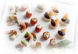 Cassis catering