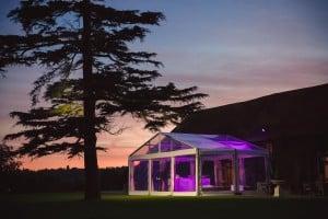 Weddings at Loseley park