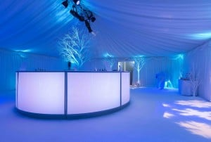 Lighting Marquees