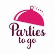 Parties to Go Logo