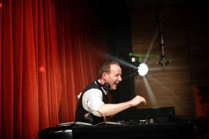 Splendid Sounds DJ