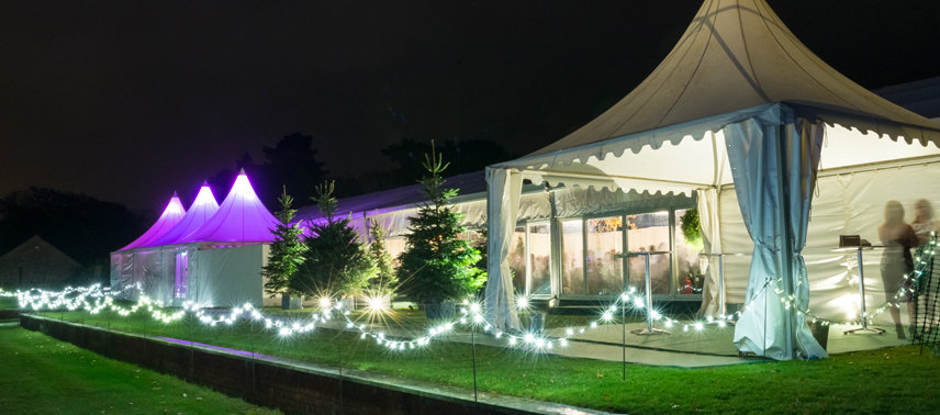 Winter Amp Christmas Marquees Beautiful Seasonal Marquees