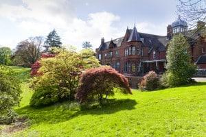 Robert Denholm House
