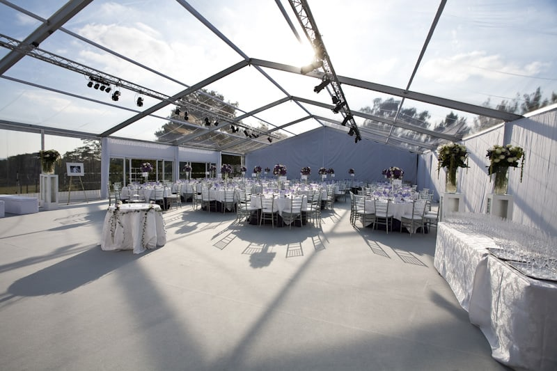 Pippa Middleton Wedding Marquee.Inspired By Pippa Middleton S Wedding Inside Outside Marquees
