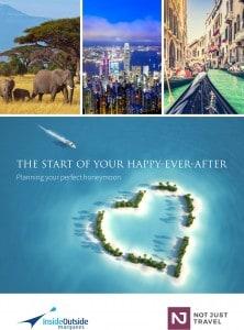 Honeymoon guide