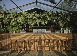 Marquee styling
