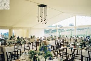 Clear Marquees