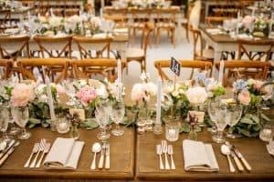 Wedding Trends 2019 Floral Displays