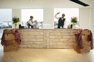 Bar Supplier