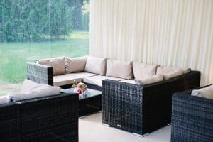 Marquee furniture