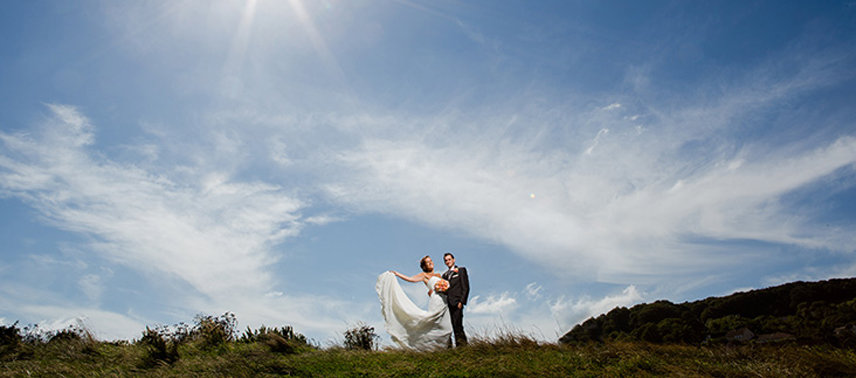 Top tips on planning a wedding image