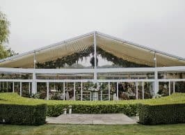 Wedding Marquee Hire In Surrey