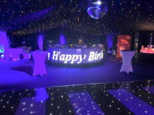 Bar suppliers, LED bar