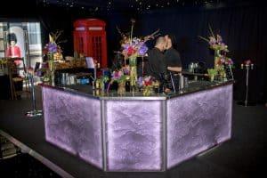 Bar suppliers