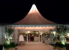 Marquee hire companies