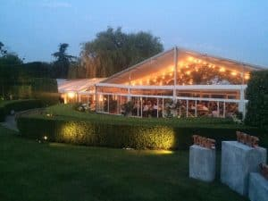 2021 wedding marquee trends clear marquees