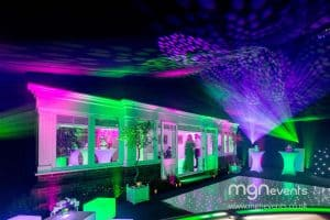 party planning MGN events