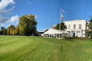 Golf Club Marquee Hire marquee hire long term