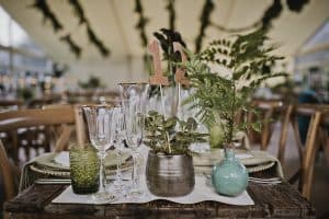 marquee pictures decor